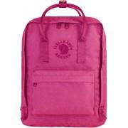 FJÄLLRÄVEN Re-Kanken Daypack in rosa