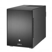 Boîtier PC PC-Q25B Noir Mini-ITX ATX 2