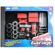 Repair Garage Set