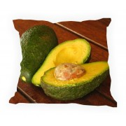 Almofada Decorativa Abacate