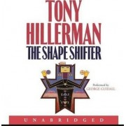 The Shape Shifter Low Price CD by Tony Hillerman