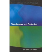 Transference and Projection by Jan Grant