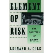 Element of Risk by Leonard A. Cole