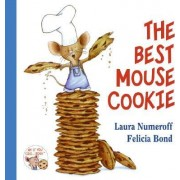 Best Mouse Cookie by Laura Numeroff
