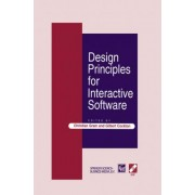 Design Principles for Interactive Software by G. Cockton