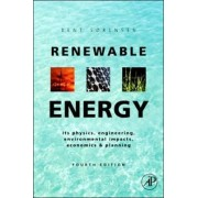 Renewable Energy by Bent Sorensen