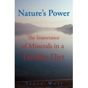 Natures Power by Professor in the Department of Pure Mathematics Terry Wall