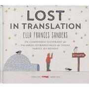 Ella Frances Sanders Lost In Translation