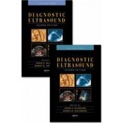 Diagnostic Ultrasound by John P. McGahan