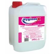 Sapun lichid cu dezinfectant Hygienex 5l
