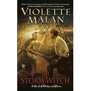 The Storm Witch by Violette Malan