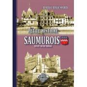 Petite Histoire Du Saumurois (Du Xve Au Xxe Siècle)
