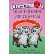 Best Friends for Frances by Russell Hoban