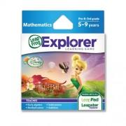 Leapfrog Leapster Explorer - Juego de las hadas de Disney
