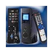 HDD MEDIA PLAYER HD CON HDMI E VGA, LETTORE MULTIMEDIALE HD, PER ARCHIVIARE E VEDERE FILM FOTO MUSICA, CON HDD MEDIA PLAYER VIVI LA TV.