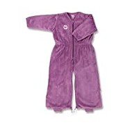Bemini by Baby Boum Gigoteuse hiver 6-24 Mois Softy Pruna TOG 2.3