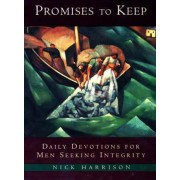 Promises to Keep by Nick Harrison