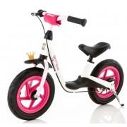 Bicicleta fara pedale Kettler Spirit Air Princess