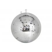 Qtx Pmb-40 Professional Mirror Ball 7mm X 7mm Tiles - 40cm Dia -NEW