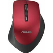 Mouse Wireless Asus WT425 Dark Ruby