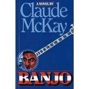 Banjo by Claude McKay