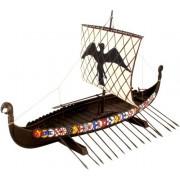 Revell 05403 - Viking Ship Kit di Modello in Plastica, Scala 1:50