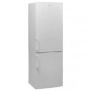 Combina frigorifica ANK326B+, 295l, clasa A+, H 185,3cm, Alb