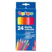 Моливи 24 цвята