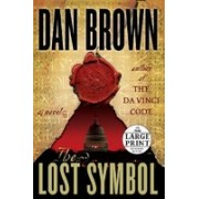 The Lost Symbol (Random House Large Print).