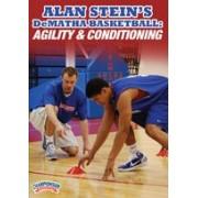 Alan Stein: dematha baloncesto: agilidad y acondicionado (DVD)