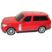 Plug In Rang rover Red