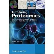 Introducing Proteomics by Josip Lovric