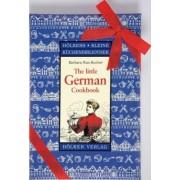 The little German Cookbook by Barbara Rias-Bucher