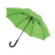 Umbrela Wind Light Green