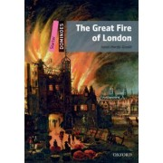 Dominoes: Starter: The Great Fire of London Pack by Janet Hardy-Gould