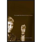 The Complete Short Stories of Natalia Ginzburg by Natalia Ginzburg