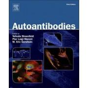 Autoantibodies by Yehuda Shoenfeld