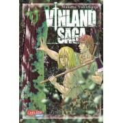 Vinland Saga 09 by Makoto Yukimura