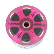 CD-R Omega Movie Edition Red 52x 700MB Blank