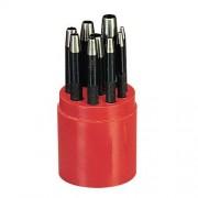 Holpijp - set van 9 - � 2 tot 10mm