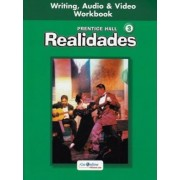 Realidades 3 by Prentice Hall