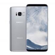 Samsung Galaxy S8 64GB SM-G950F Silver Garanzia Italia Brand
