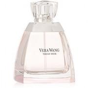 Vera Wang Truly Pink By Vera Wang For Women Eau De Parfum Spray 3.4-Ounce Bottle