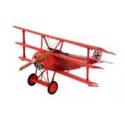 Revell Modellino 04116 - Fokker Dr. 1 Triplano, scala 1:72