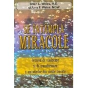 Se intampla miracole - Brian L. Weiss Amy F. Weiss