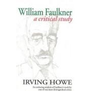 William Faulkner by Irving Howe