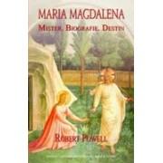 Maria Magdalena 2012.