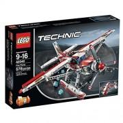 LEGO Technic 42040 Fire Plane Building Kit by LEGO