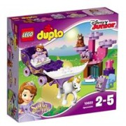 Lego Duplo Prima Trasura Magica A Sofiei