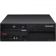 LENOVO M58 Intel® Core™2 Duo E7400 4GB 250GB DVD-RW